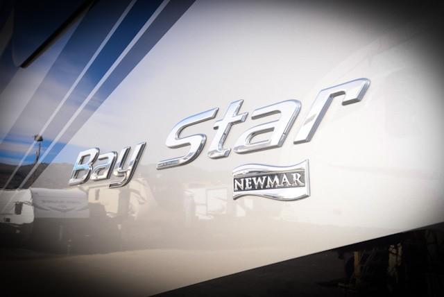 2019 NEWMAR BAY STAR 3626