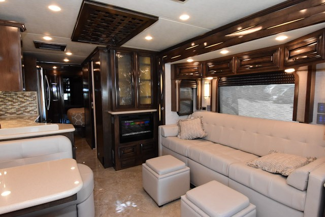 2019 NEWMAR NEW AIRE 3343
