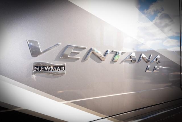 2019 NEWMAR VENTANA LE 3709