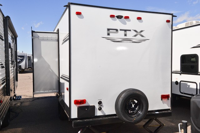 2019 PRIME TIME PTX 170FQS