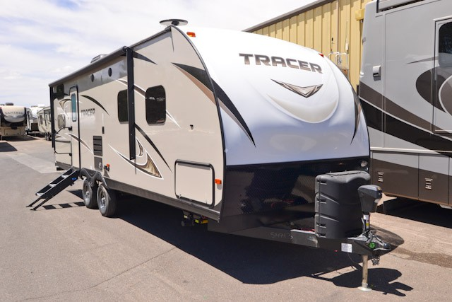 2019 PRIME TIME TRACER 274BH
