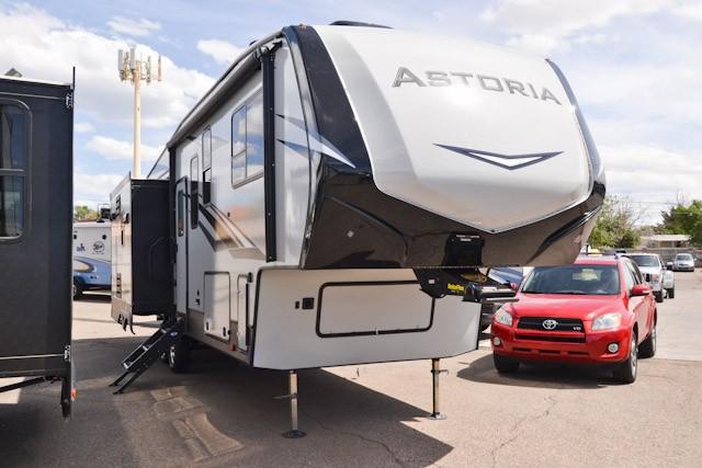2020 Dutchmen Aerolite Astoria 2953rlf
