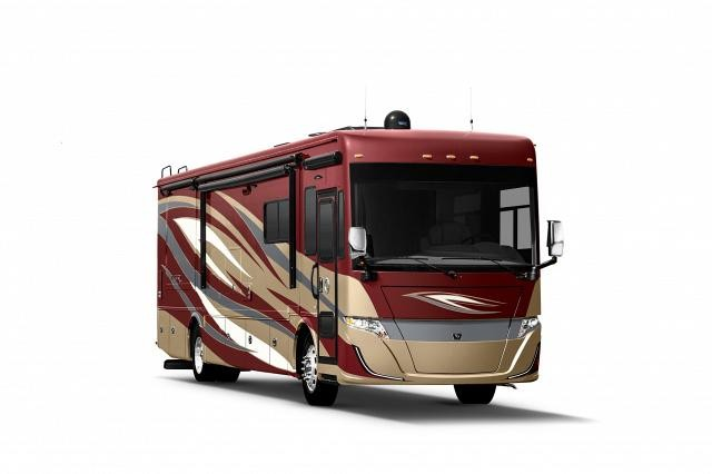 2021 TIFFIN ALLEGRO RED 37BA