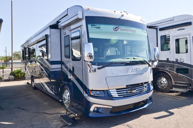 2021 NEWMAR NEW AIRE 3545