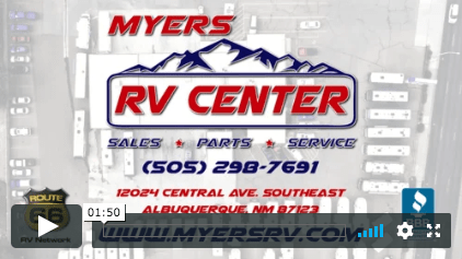 Link to Shop by RV Type page
